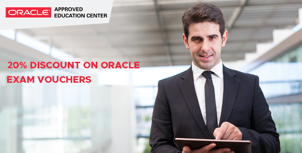Oracle Training on Demand | Oracle Exam Voucher | Oracle TOD